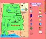 All About  Alabama Smartboard File
