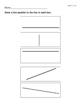 Alabama Alternate Assessment Math 11 Worksheets