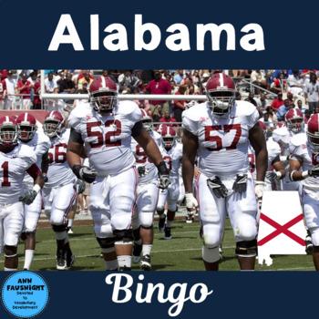 Alabama Bingo Jr.