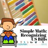 Recognizing US Bills