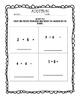 Alabama Extended Standard M.ES.7.3.2 Worksheets