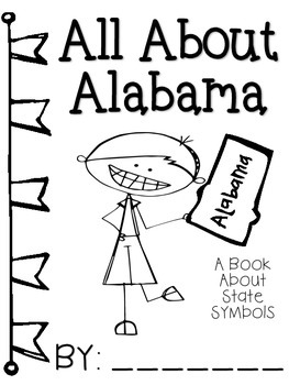 Alabama Facts Book