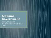 Alabama History-Ch. 11 PPT