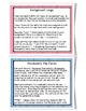 Alabama History Chapter 1 Interactive Notebook