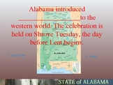 Alabama History Trivia