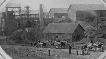 Alabama History: Unit 8: Alabama's Economic and Military Role in the Civil War