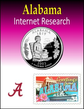 Alabama (Internet Research)