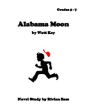 Alabama Moon novel study