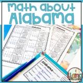 Math about Alabama State Symbols through Addition Practice