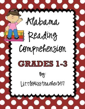 Alabama Reading Comprehension
