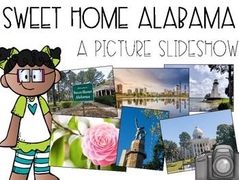 Alabama Slideshow