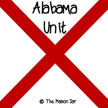 Alabama Social Studies Unit