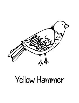 Alabama State Coloring Pages