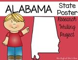 Alabama State Mini Research Poster