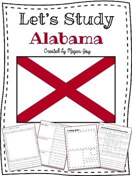Alabama State Research Packet