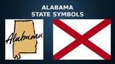 Alabama State Symbols PowerPoint