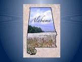 Alabama State Symbols Slideshow