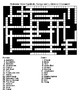 Alabama State Symbols, Songs and Emblems Word Search & Crossword Puzzles