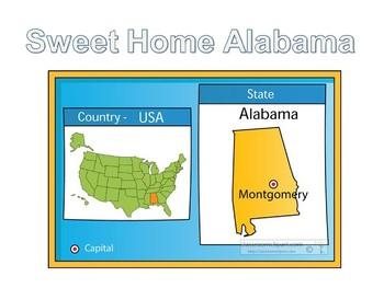 Alabama Unit PowerPoint