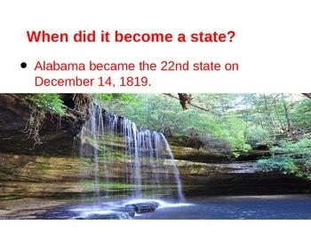 Alabama state study