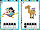 Aladdin Count The Room 1-10 & 11-20 Ten Frames