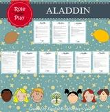 Aladdin Role Play / Drama
