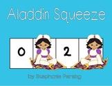 Aladdin Squeeze