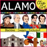Alamo Clip Art