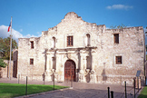 Alamo Reader's Theatre