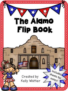 Alamo (Texas) Flip Book