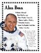 Astronaut Alan Bean