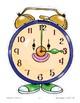Alarm Clock--Telling Time
