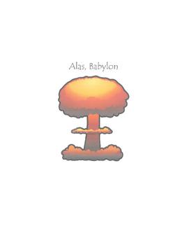 Alas,Babylon: read it backward!