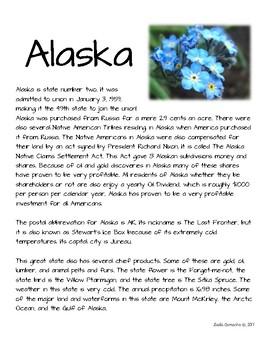 Alaska State
