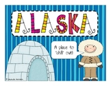 Alaska: A Place to Chill Out