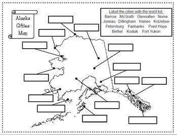 Alaska - A Research Project