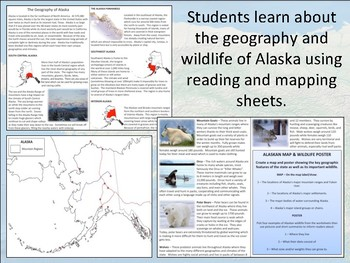 Alaska - Complete Unit