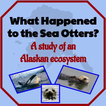 Alaska Ecosystem Activity