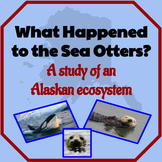 Food Web Analysis: Alaska Ecosystem Collapse