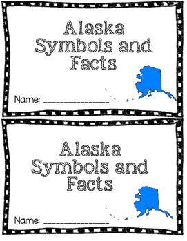 Alaska Facts Mini Book