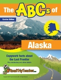 Cursive Printables: Alaska!