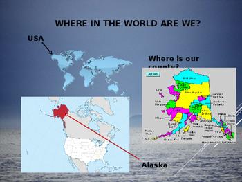 Alaska History PowerPoint - Part I