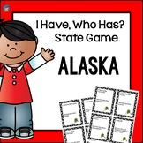 Alaska I Have, Who Has Game