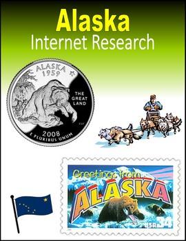 Alaska (Internet Research)