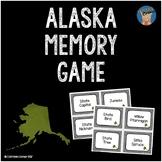 Alaska Memory Game