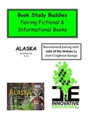 Alaska - Pairing Fiction and Informational Books