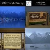 Alaska Photos - Alaska Photographs - Commercial Use