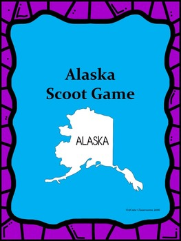 Alaska Scoot Game