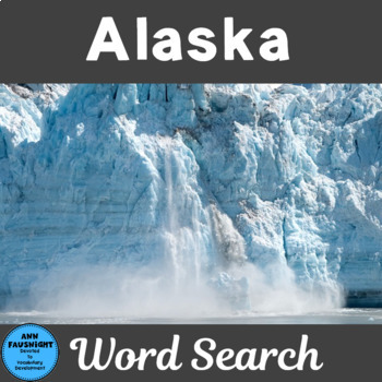 Alaska Search and Find