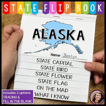 Alaska Activity
